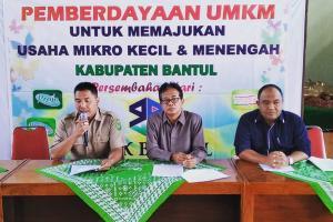 Giliran Anggota DPRD Bantul 'Serang Balik' Mantan Bos