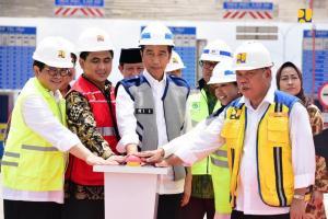 PKS Harap Tol Pemalang-Batang Segera Diresmikan