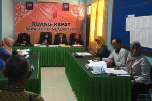 Komisioner KPU Sukoharjo Terancam Sanksi DKPP