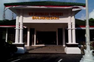 Jaksa Banding Perkara Ketua Demokrat Banjarnegara