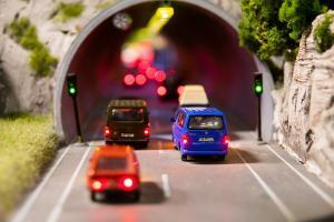 Potensi Kemacetan di Kota Tegal saat Nataru