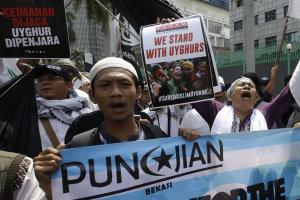 PT Islam Yogyakarta Desak PBB Usut Kasus Uighur