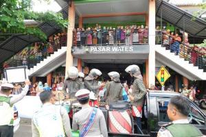 Kulon Progo Rehab 2 Pasar Rakyat pada 2019
