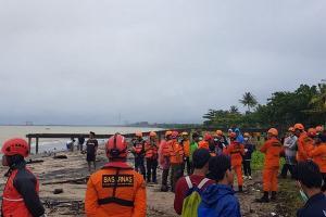 Tsunami Selat Sunda, 25 Mahasiswa Undip Selamat