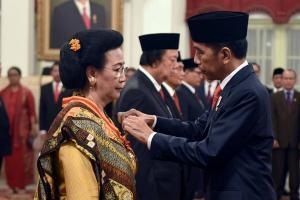 'Perlawanan' Warga Yogyakarta atas Pemberhentian Permaisuri