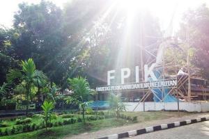 Mahasiswa Undip Korban Tsunami Selat Sunda Tiba di Semarang