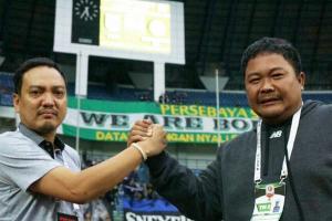 Bos PSIS Semarang Bungkam soal Penangkapan Koleganya