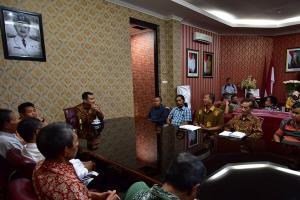 Wali Kota Ditagih Program Guyub RW Salatiga
