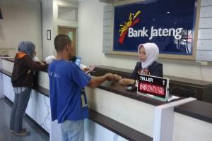 Bank Jateng Raup Laba Rp1,97 Triliun pada 2018