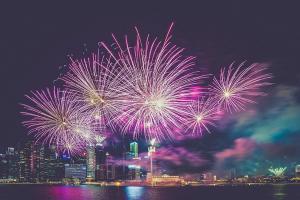 Perayaan Malam Tahun Baru Sukoharjo Diadakan di 2 Lokasi