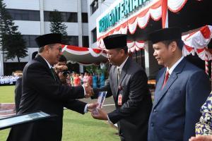 Yogyakarta Sabet Harmony Award dari Kemenag