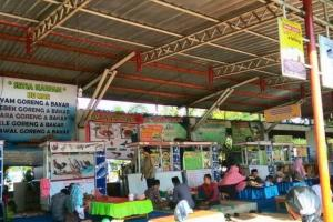 Jalan Ahmad Dahlan Batang Diwacanakan Jadi Pusat Kuliner