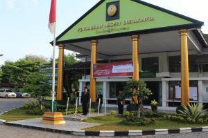 Tersangka Penipuan Gugat Kapolresta Surakarta