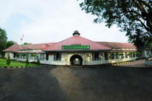 Perusak Nisan Kota Magelang Diobseravasi ke RSJ dr. Soerojo