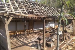 Tersisa 45 Ribu Rumah Tak Layak Huni di Batang