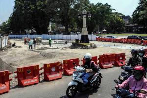 Bulan Depan, Perbaikan Jalan Jenderal Sudirman Surakarta