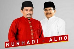 Ganjar Pranowo soal Nurhadi-Aldo: 'Seneng Mocone'