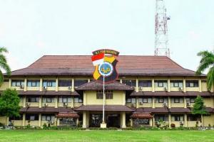 Soal Pengaturan Skor, Wasit Liga 2 Sambangi Mapolda DIY