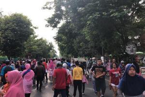 Besok, Tak Ada CFD di Kota Surakarta