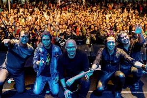 Rencana Konser Padi Reborn di Kudus Tuai Protes