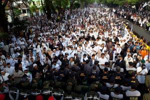 PA 212: Tim Jokowi Takut Kalah
