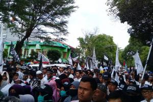 Bawaslu Lanjuti Laporan Tim Jokowi soal Tablig Akbar