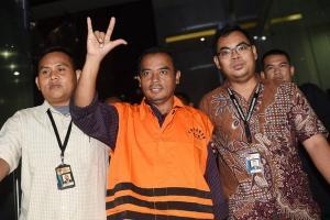 Jaksa KPK Tuntut Tasdi 8 Tahun Penjara