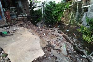Sebanyak 52 Rumah Rusak di Wonogiri karena Bencana