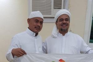 Pimpinan PA 212 Penuhi Panggilan Bawaslu Surakarta