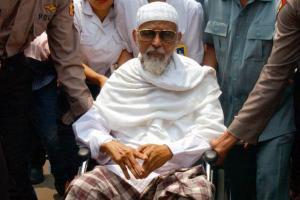 Abaikan Wiranto, Abu Bakar Baasyir Diyakini Pulang Besok