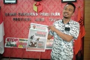 635 Eksemplar 'Indonesia Barokah' Beredar di Blora