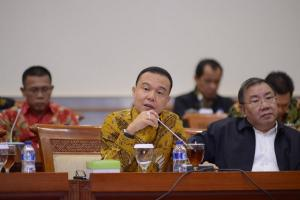 BPN Prabowo-Sandi Laporkan 'Indonesia Barokah'