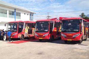 Pemprov Jateng Bakal Bangun BRT Solo Raya