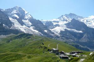 Palapsi UGM Bakal Arungi Sungai di Pegunungan Alpen