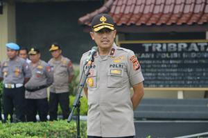 Kata Polisi soal Pro Jokowi Ricuh di Masjid Jogokariyan