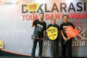 Bawaslu Jateng Tak Terima STTP Deklarasi Kepala Daerah
