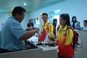 Jelang Imlek, Imigrasi Jateng 'Pelototi' Kunjungan WNA Cina