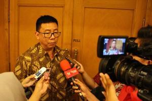 Dewan Pers: 'Indonesia Barokah' Bukan Produk Jurnalistik