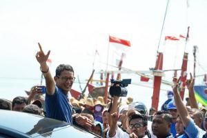 Soal Dhani, Sandi Anggap Hukum 'Tebang Pilih'