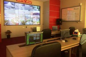 Jelang Tilang Elektronik, Banyumas Pasang 14 CCTV