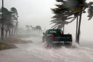 Aktivitas Merapi Pengaruhi Cuaca Ekstrem di Sleman