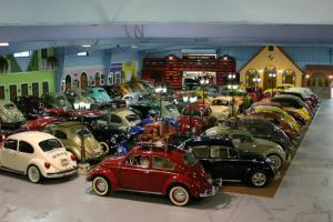PT PPI Segera Rilis Museum VW di Kota Semarang