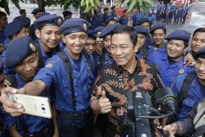 ICMI Kritik Pernyataan Wali Kota Semarang