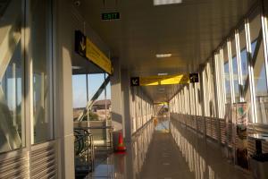'Skybridge' Tirtonadi-Balapan Diusulkan Beroperasi 24 Jam