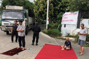 Diperiksa Polisi, Warga Permata Puri: Kami Dianggap Korupsi