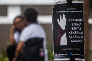 'Putusan Komite Etik UGM Perkuat Budaya Victim Blaming'