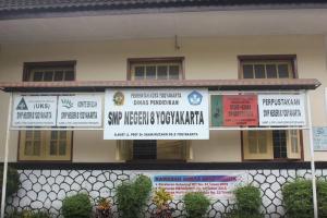 Ombudsman Beri Peringatan Tertulis ke SMP 8 Yogyakarta