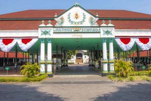 Acara Keraton Yogyakarta Sambut 30 Tahun Sultan Bertahta