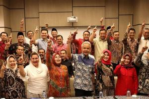 Muhammadiyah Kritik Kepala Daerah Deklarasi Dukung Capres