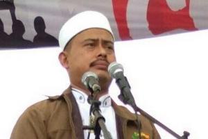 Slamet Maarif Jadi Tersangka Pelanggaran Kampanye